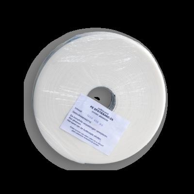 PE-beglazingsband super 9/4 wit 20mtr