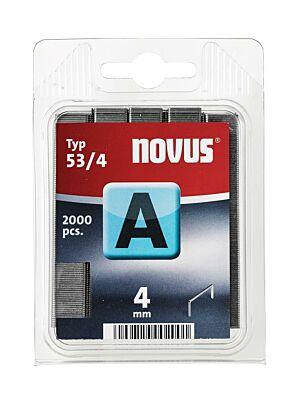NOVUS dundraad nieten A 53/4mm 2000st