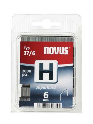 NOVUS dundraad nieten H 37/6mm 2000st