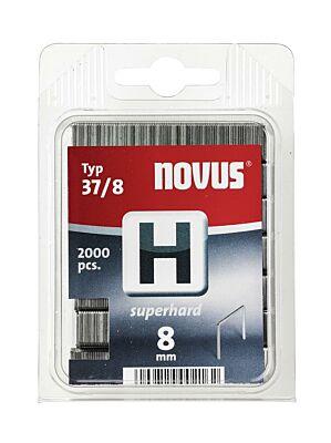 NOVUS dundraad nieten H 37/8mm 2000st