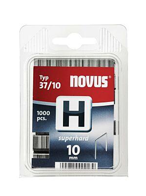 NOVUS dundraad nieten H 37/10mm 1000st