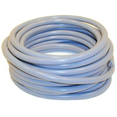2x2.5/2.5mm² YMVKAS DCA ring grijs 10 meter
