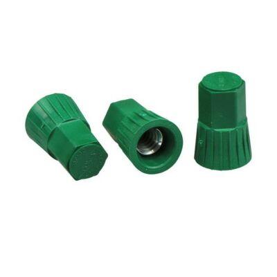 draailasdop universeel 13mm2 conex groen