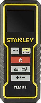 Stanley Laserafstandsmeter TLM 99 - 30M