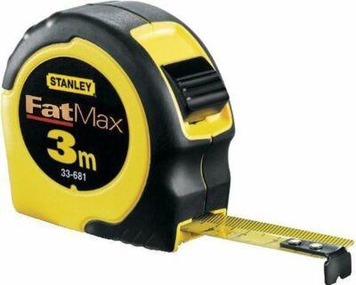 Rolbandmaat fatmax 3M - 16MM