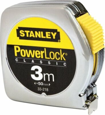 Rolbandmaat powerlock 3M - 12,7mm