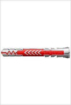 Fischer Nylon plug Duopower 10x80 25st