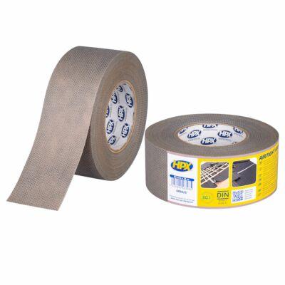 Afdichtingstape airtight roof grijs 60mmx25m