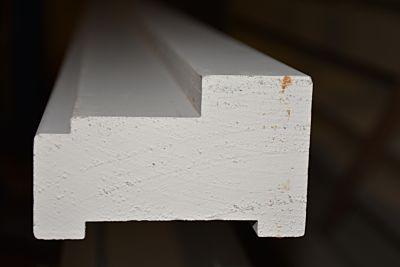 A profiel afm 66x110 gevingerlast gegrond lengte 590cm
