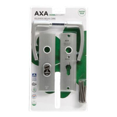AXA Veiligheidsbeslag PC72 kruk