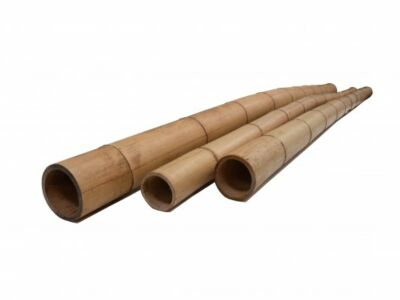 Bamboepaal 7-8cm 270cm