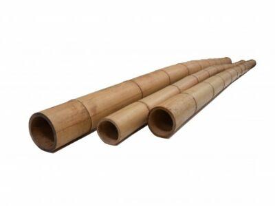 Bamboepaal 10-12cm 300cm