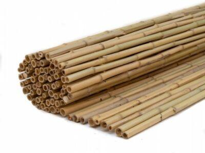 Bamboescherm rol 180x180cm