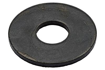 Blackline carrosseriering HCP zwart DIN9021 M6( 6,4x18x1,6) 15st