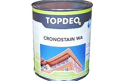 Topdeq cronostain WA blank 1liter