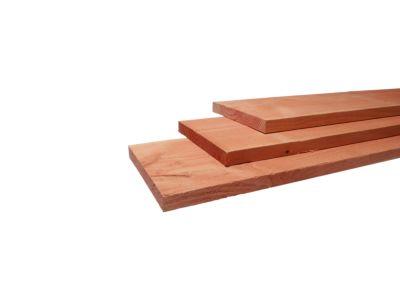 Douglas fijnbez plank 22x200mm 500cm