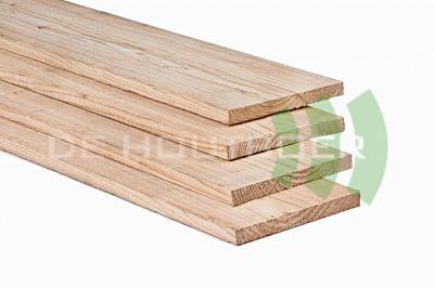 Douglas fijnbez plank 25x250mm 400cm