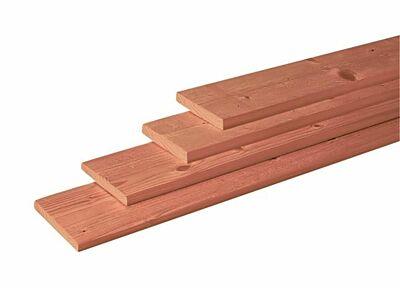 Douglas gesch plank 18x160 300cm