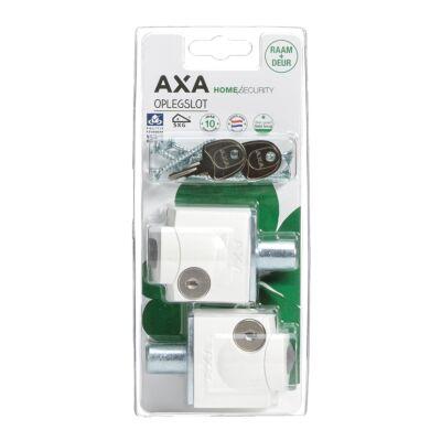 AXA veiligheidsoplegslot 3012 (2x) wit