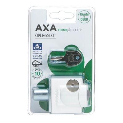 AXA veiligheidsoplegslot 3012 wit