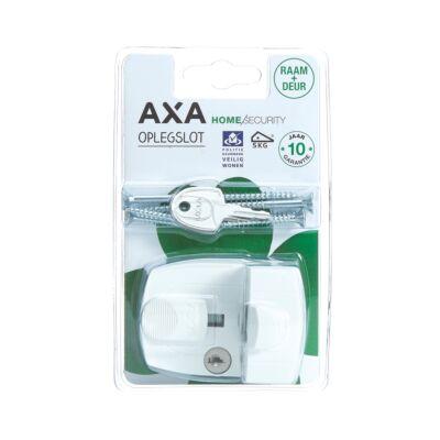 AXA veiligheidsoplegslot 3015 wit