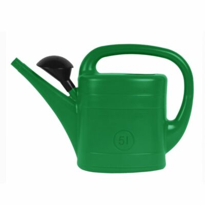 Gieter groen 5 L