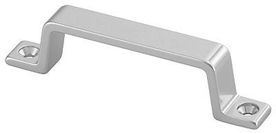 Handgreep 4201 recht/plat 110mm