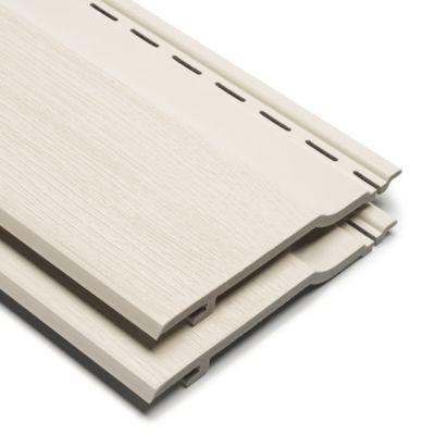 Profort rabat woodgrain 16x165mm 540cm cremewit