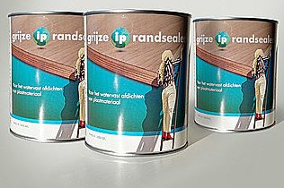 Randsealer (grijs IP) 1000ml