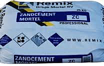 Remix zandcement 2C 25kg