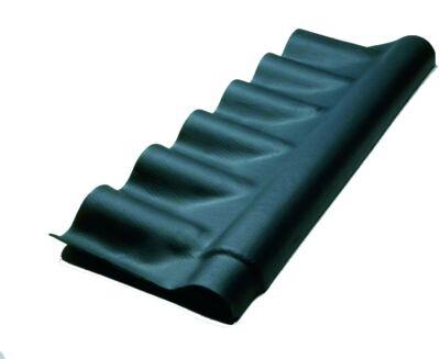 Golfscharniernok zwart cembrit