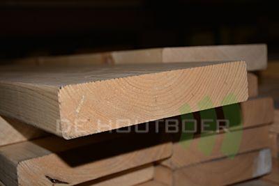 SLS afm 38x184mm lengte 420cm