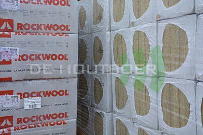 Steenwol 100mm 60x120cm