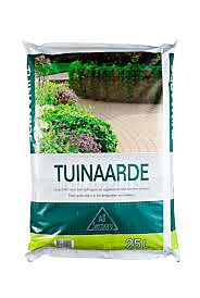 All Seasons tuinaarde 25L