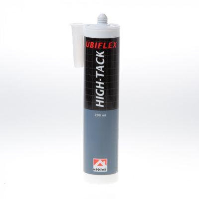 Ubiflex High Tack kit koker 290ml zwart