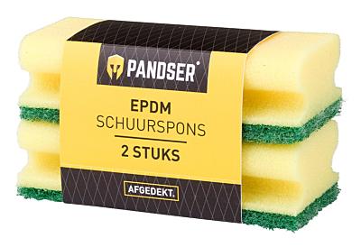 PANDSER EPDM schuurspons 2st