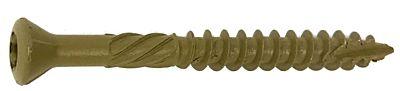Woodies vlonder 5x60/35 T25 SHIELD 200st