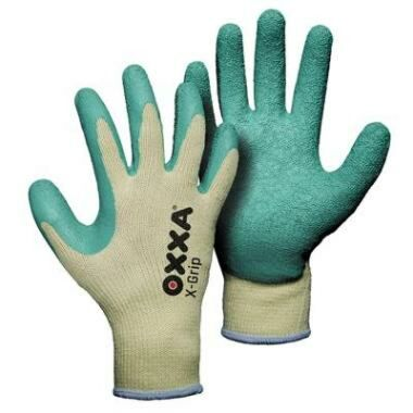OXXA X-grip werkhandschoenen L