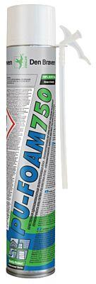 JUBILEUMAKTIE; Den Braven zwaluw PU-foam - DHZ 750ml